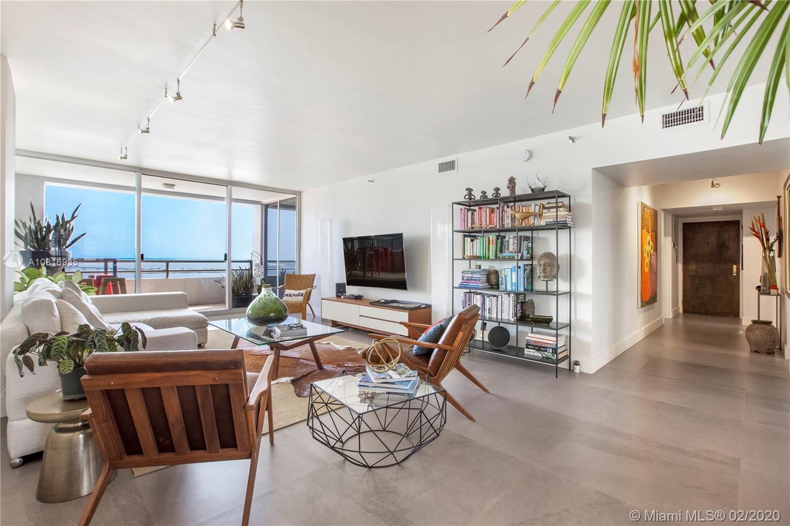 1541  Brickell Ave #A1602 For Sale A10816935, FL