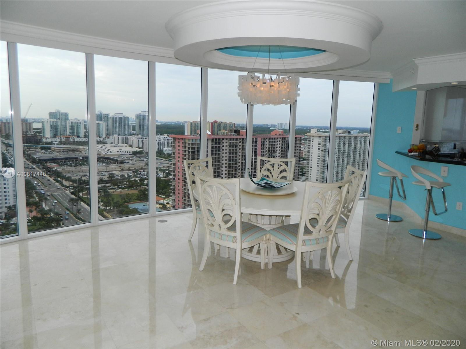17555  Collins Ave #2601 For Sale A10817448, FL