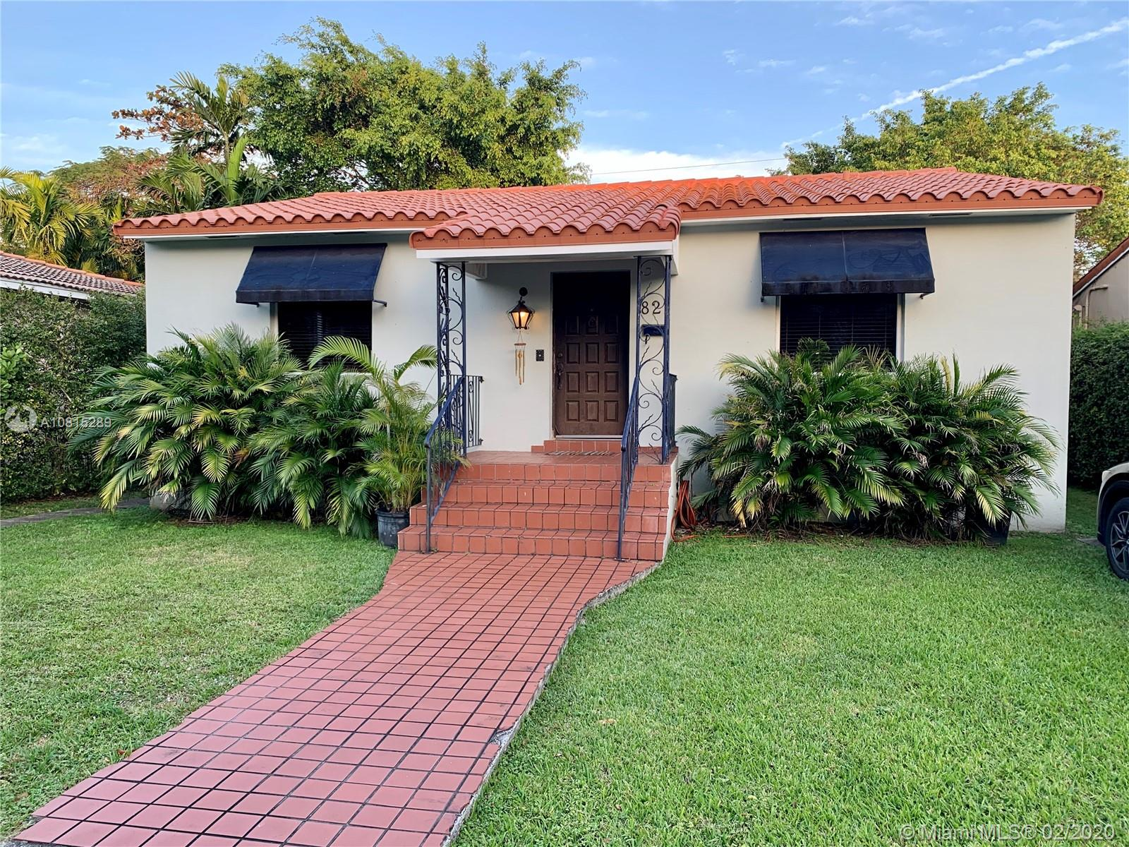 821  Tangier  For Sale A10815289, FL