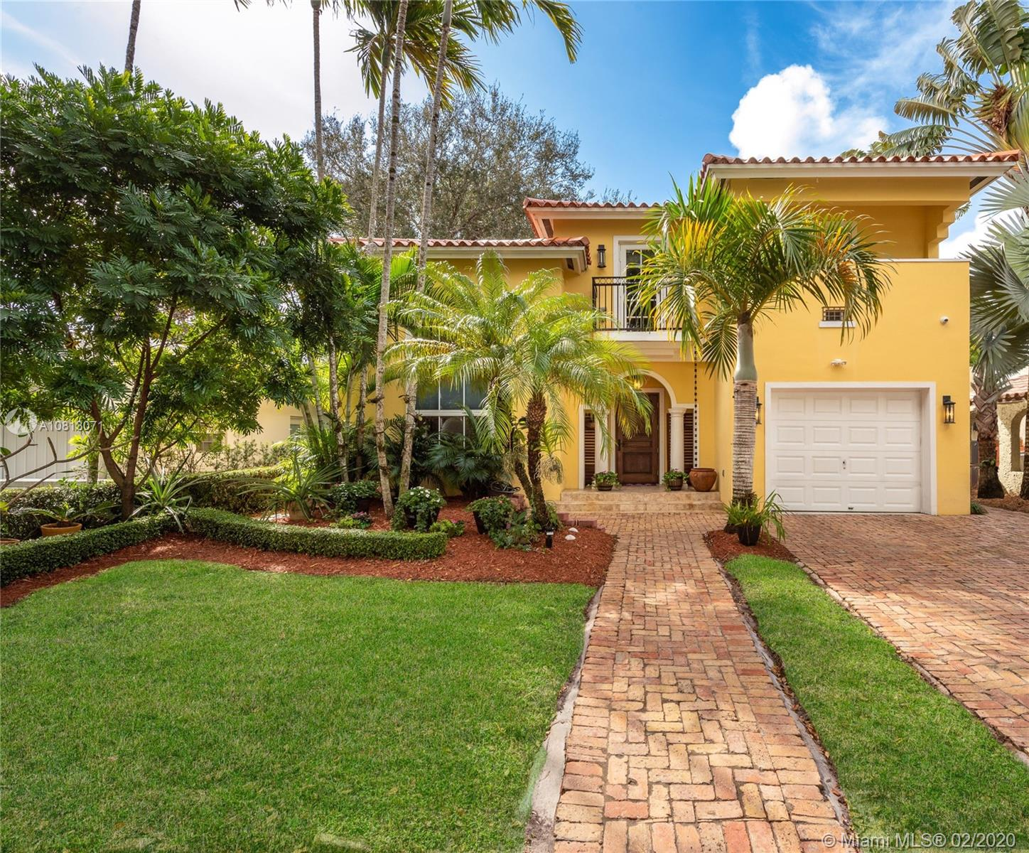 1426  Milan Ave  For Sale A10813071, FL
