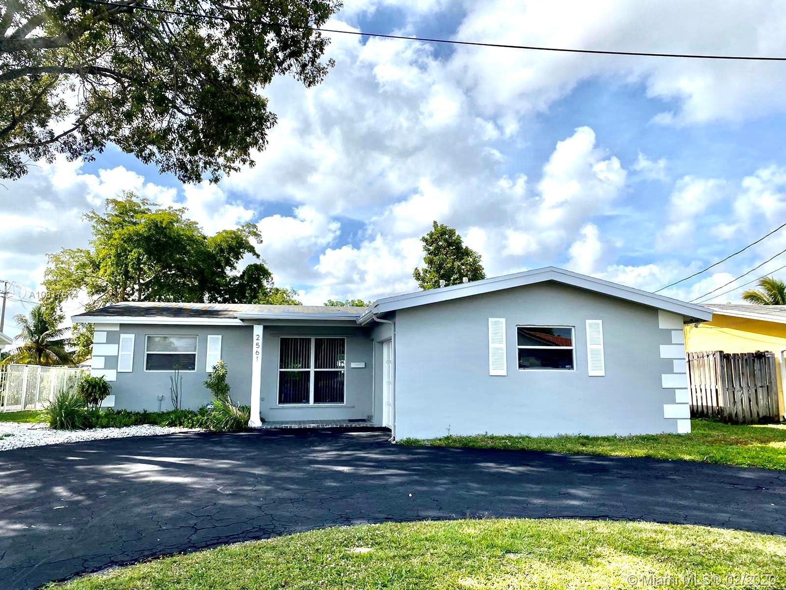 2561 NW 87th Ave  For Sale A10817514, FL