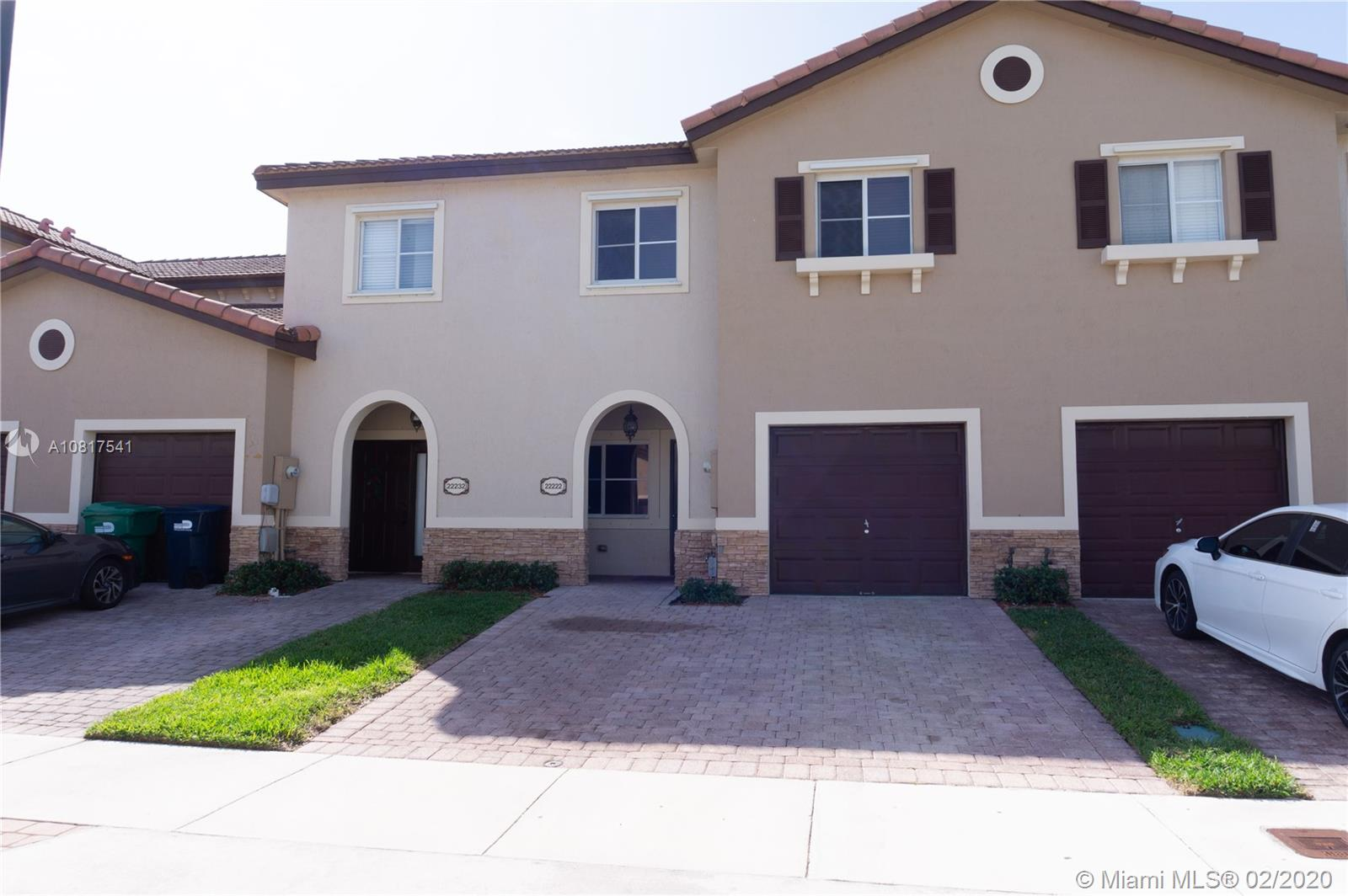 22222 SW 88th Path  For Sale A10817541, FL