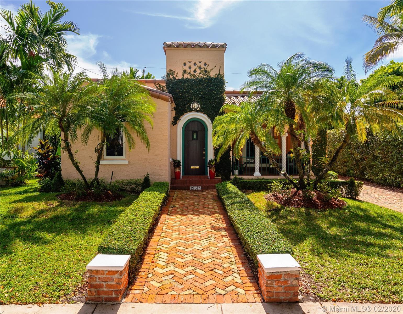 234  Camilo Ave  For Sale A10817542, FL
