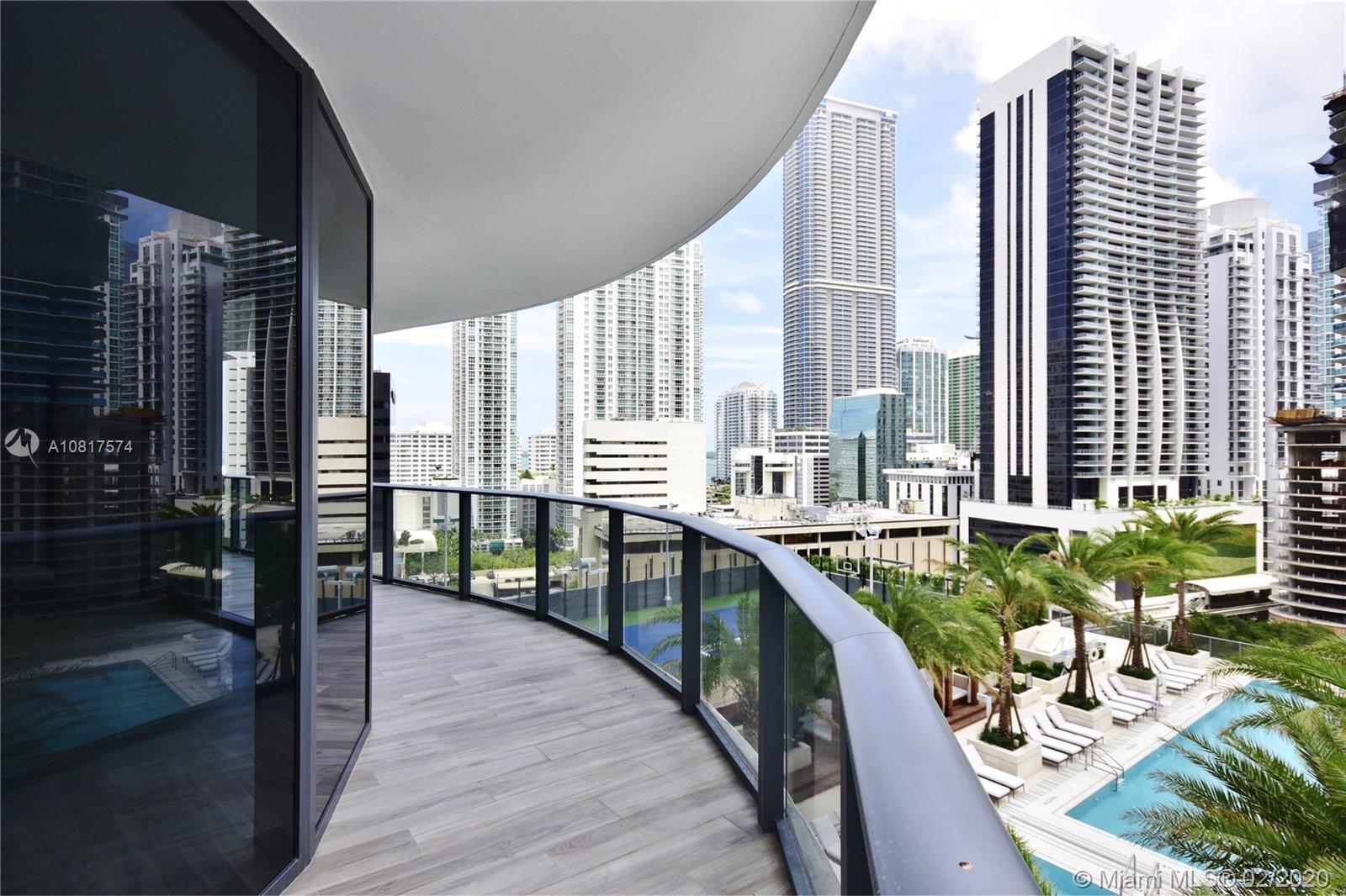 801 S Miami Ave #1201 For Sale A10817574, FL