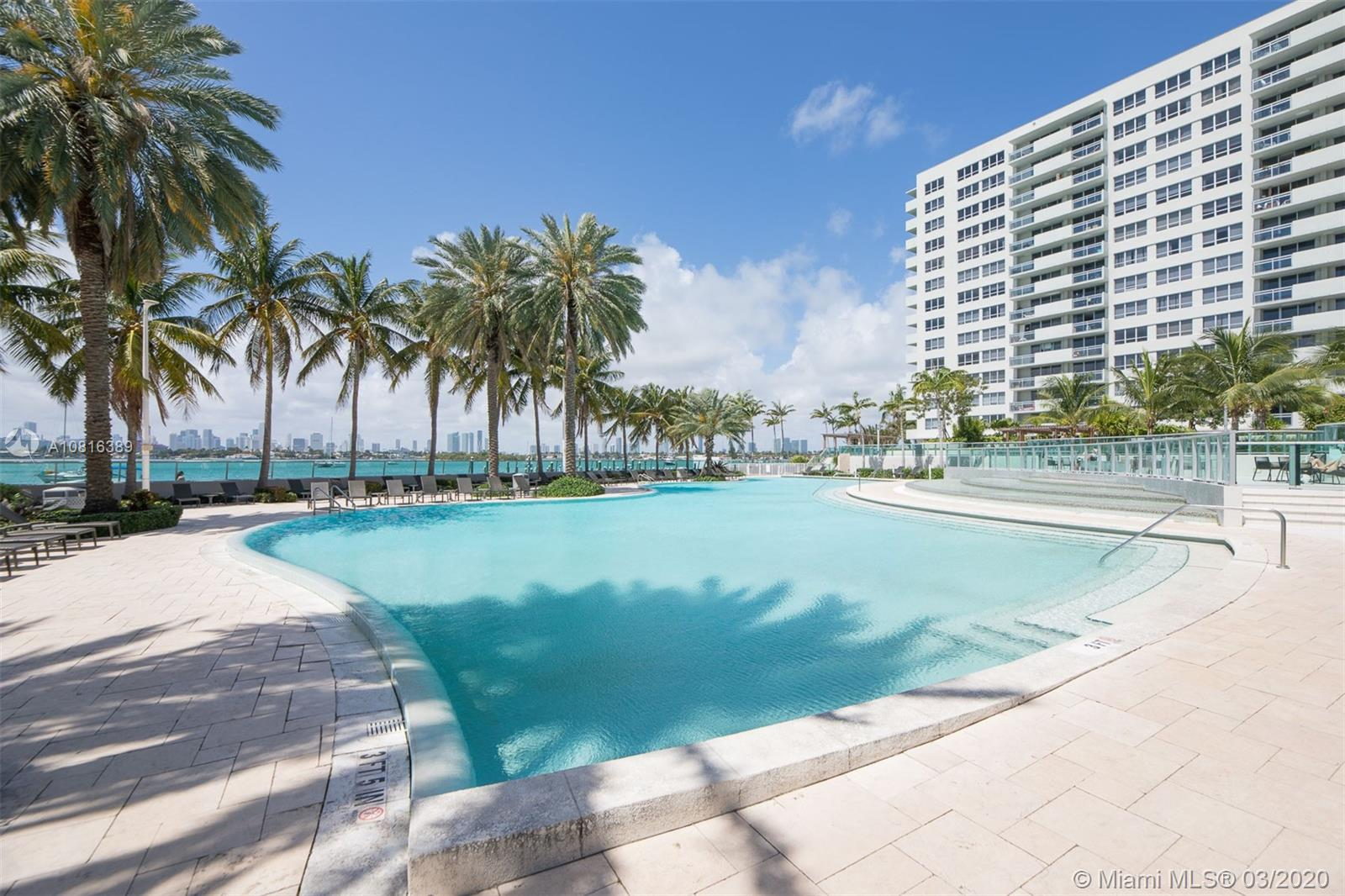 1500  Bay Rd #858S For Sale A10816389, FL