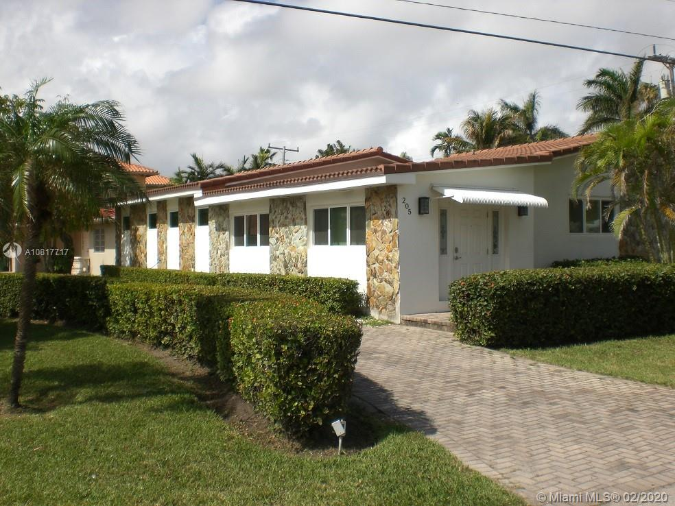 205  187th  For Sale A10817717, FL