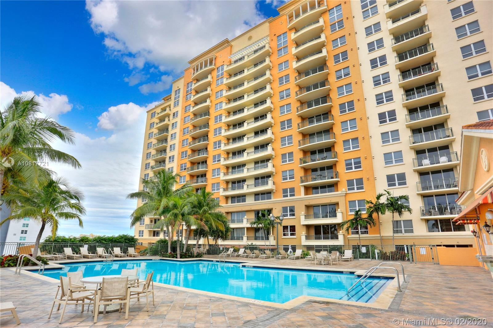 3232  Coral Way #409 For Sale A10817721, FL