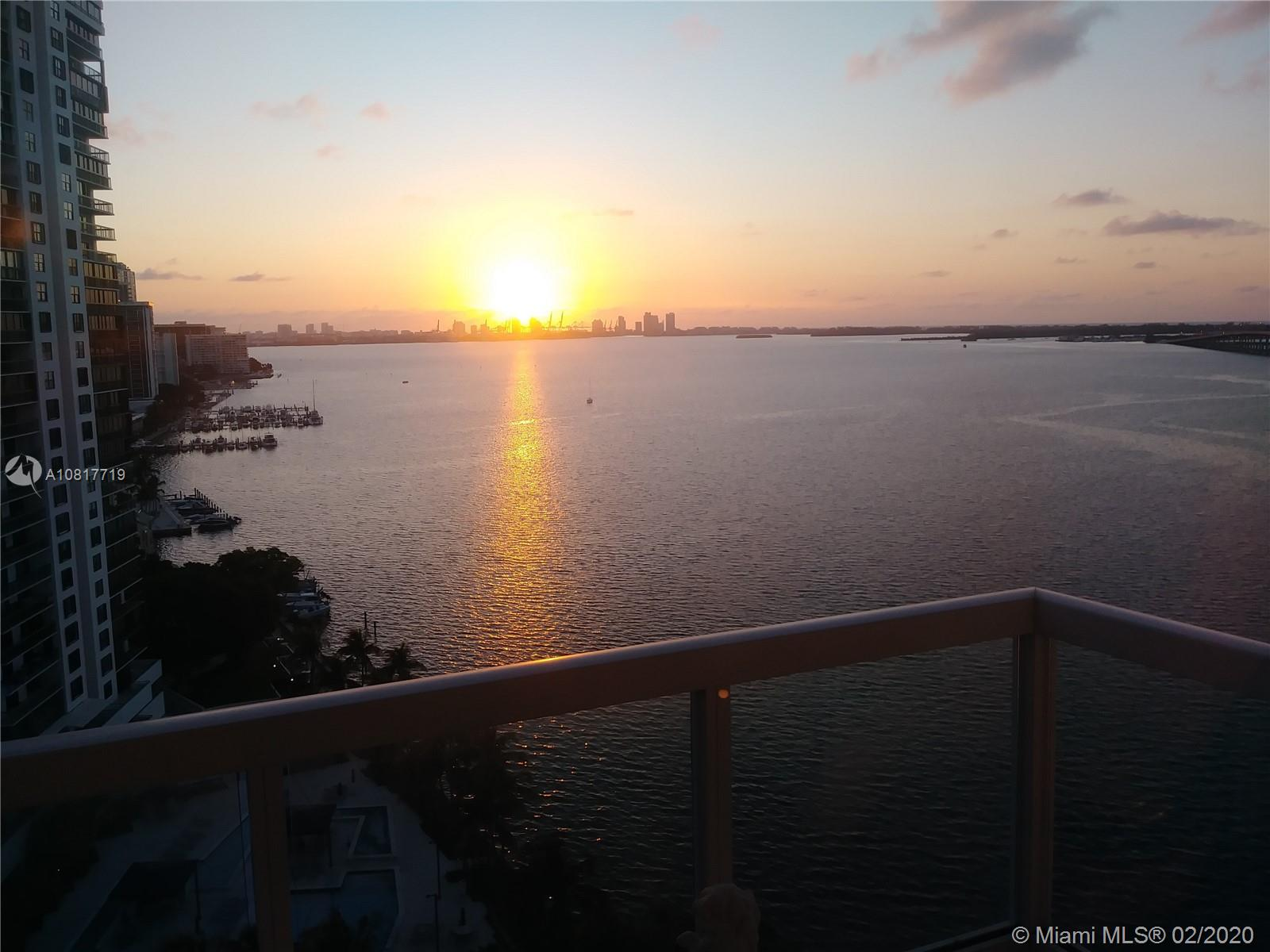 2451  Brickell Ave #6D For Sale A10817719, FL