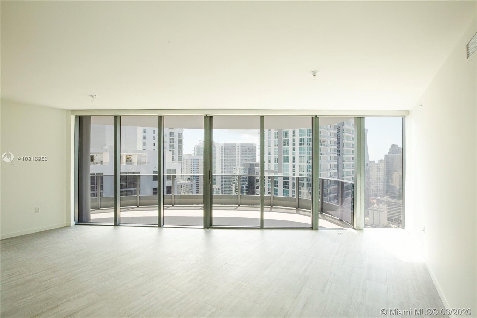 1000  Brickell Plaza #3801 For Sale A10816953, FL