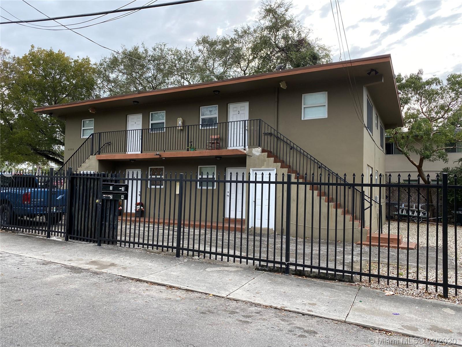 5900 NW 1st Ave #2 For Sale A10817817, FL