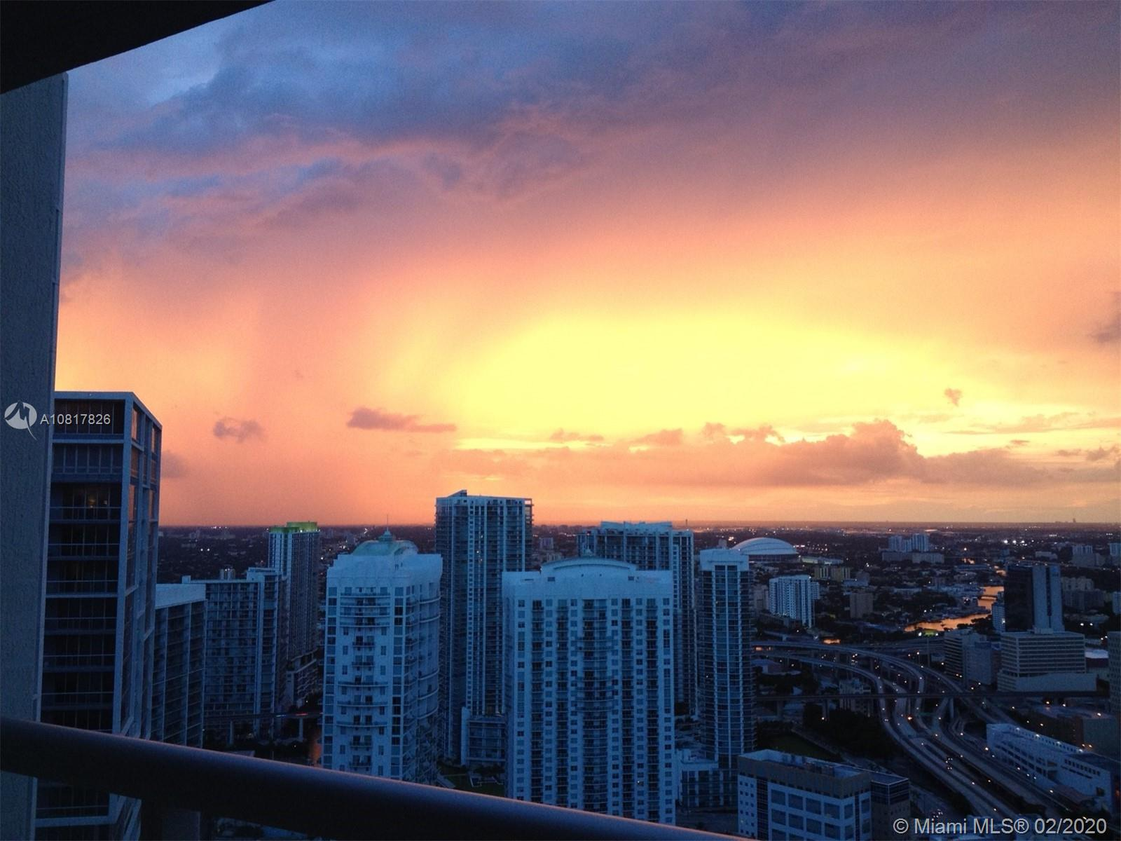 465  Brickell Ave #4804 For Sale A10817826, FL