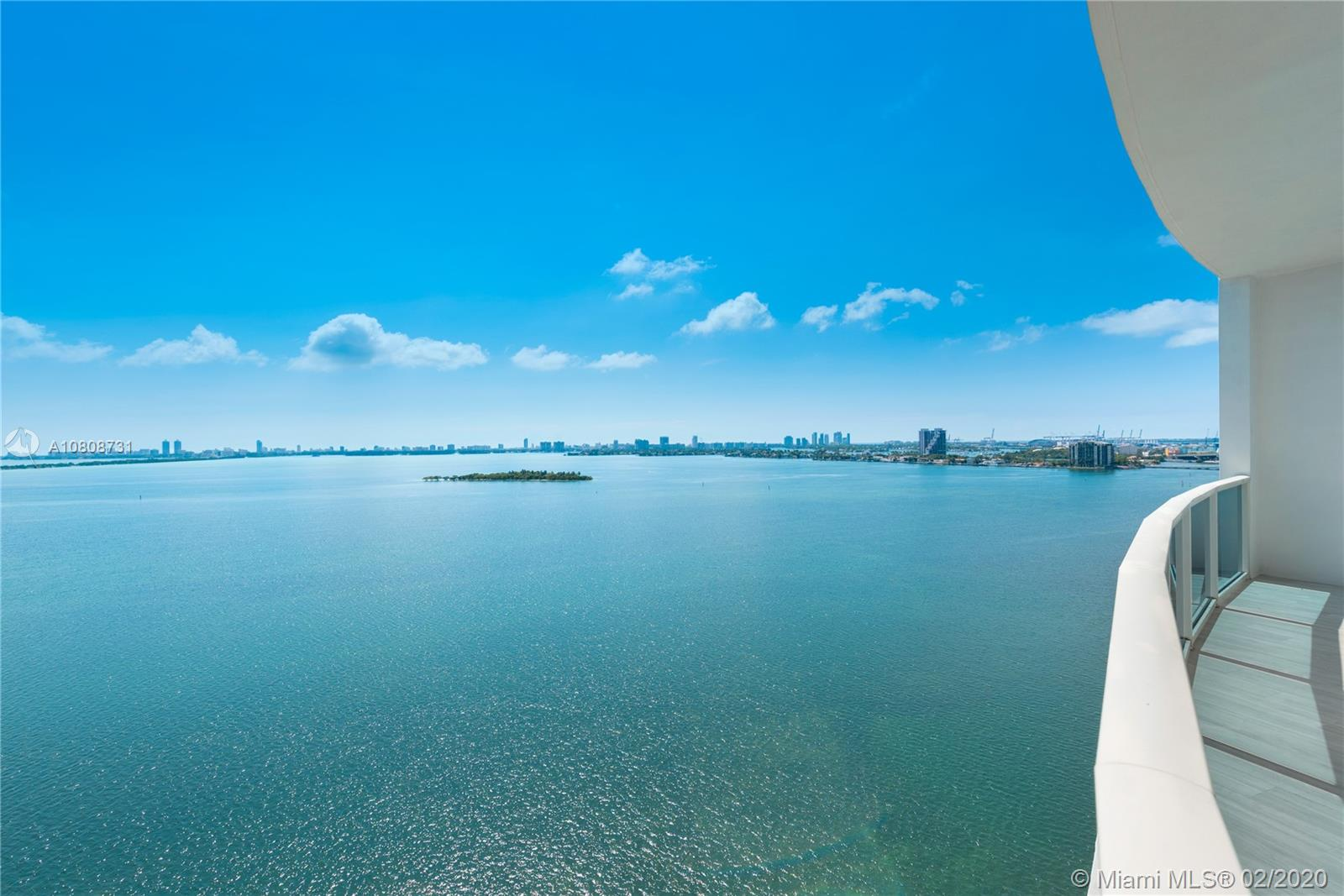 725 NE 22nd St #16F For Sale A10808731, FL
