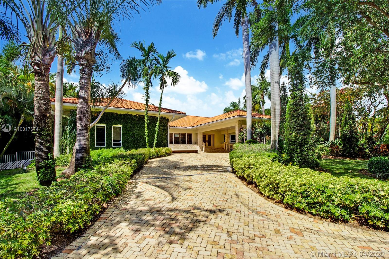 236  Costanera Rd #n/a For Sale A10817674, FL