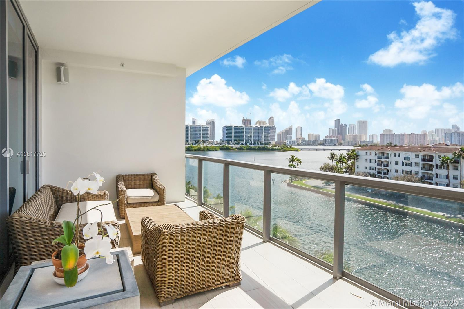 3250 NE 188th St #504 For Sale A10817729, FL
