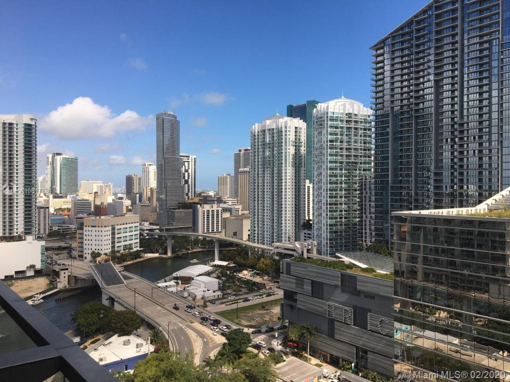 88 SW 7th St #1807 For Sale A10817881, FL