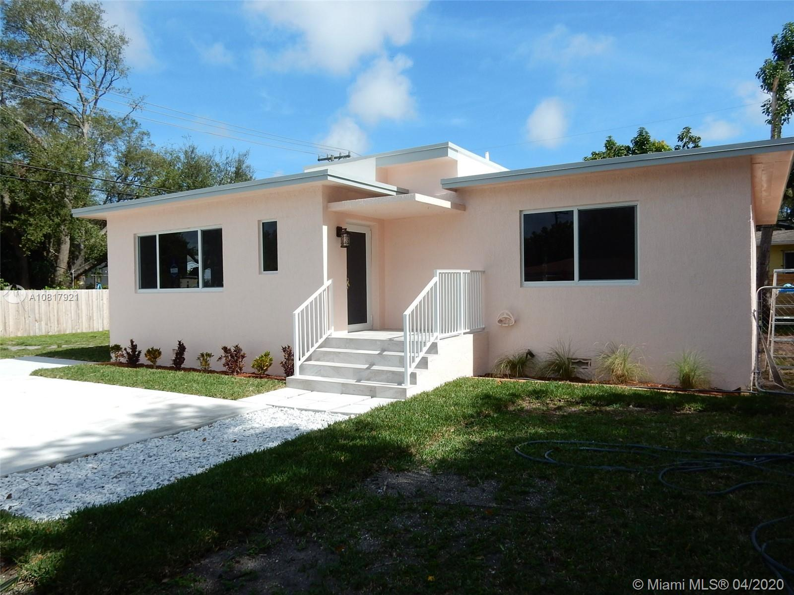 8911 N Miami Ave  For Sale A10817921, FL
