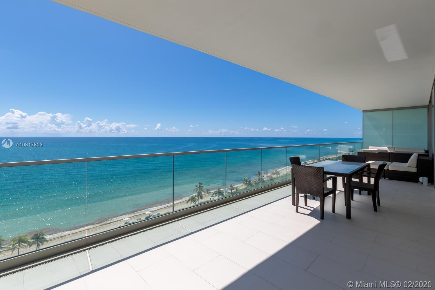 EXQUISITE, SPACIOUS 4 BEDROOMS/5.5 BATHROOMS LUXURIES RESIDENCY IN THE OCEANA - THE HEART OF BAL HARBOUR. TASTEFUL HIGH-END FINISHES TO A SLEEK & UNIQUE QUALITY DESIGN. European Furnishings, kitchen, doors, bathrooms are immaculately accompanying the square footage and views. CORNER UNIT WITH DIRECT OCEAN VIEWS. SMART HOUSE, LIGHTING, AC & MUSIC. Oceana offers magnificent amenities and luxurious Lifestyle. IT'S A DREAM COME TRUE, NOTHING TO ADD OR TAKE AWAY. Qualifies Buyers. So, there you have it - Your very own private luxury private getaway and home for the shamelessly rich and dangerously wealthy.