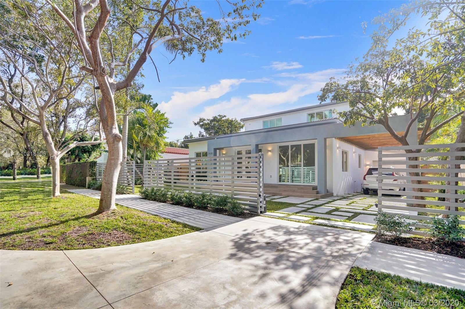 2430  TRAPP AVE  For Sale A10816105, FL