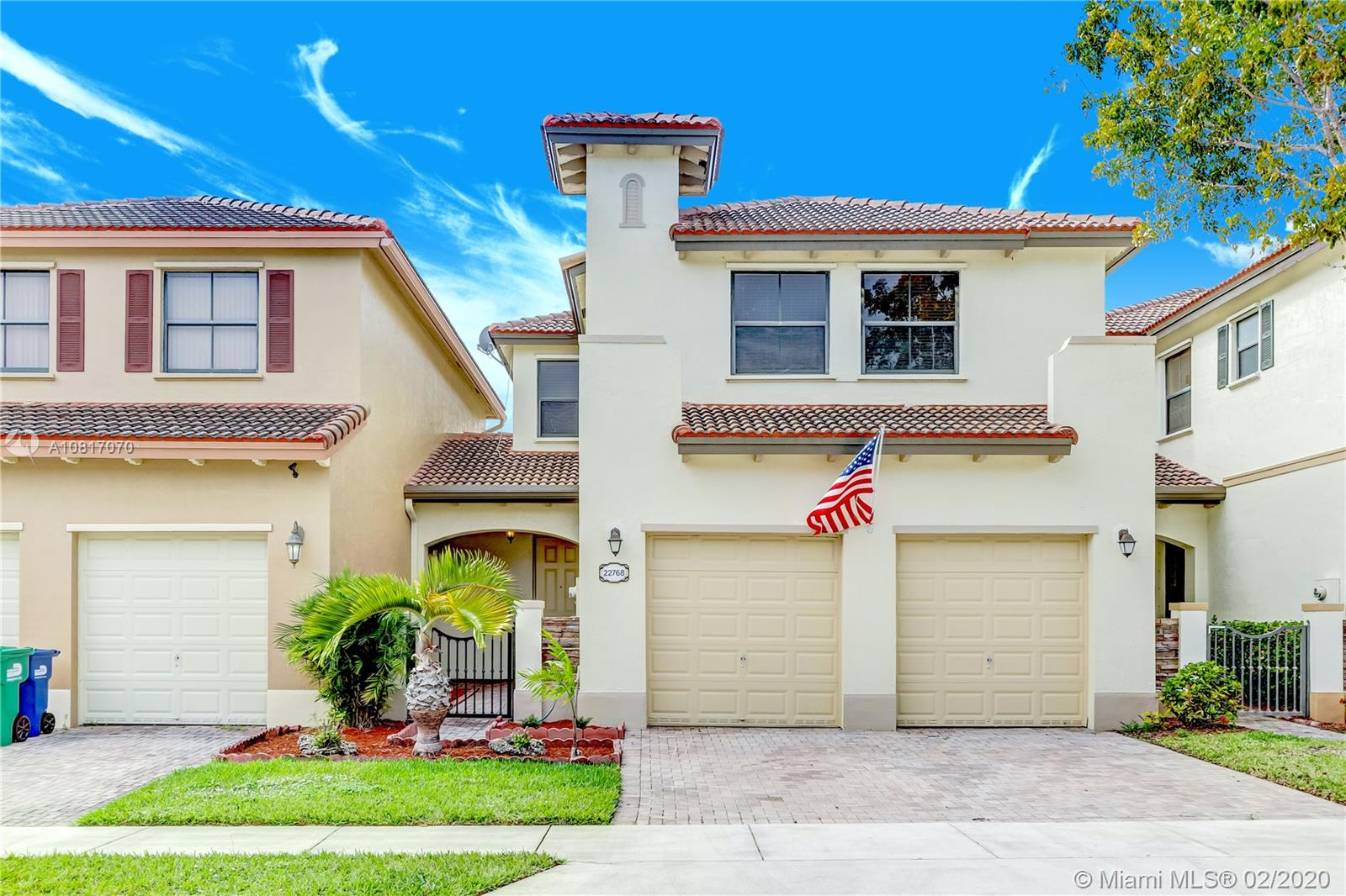 22768 SW 89 Path #1 For Sale A10817070, FL