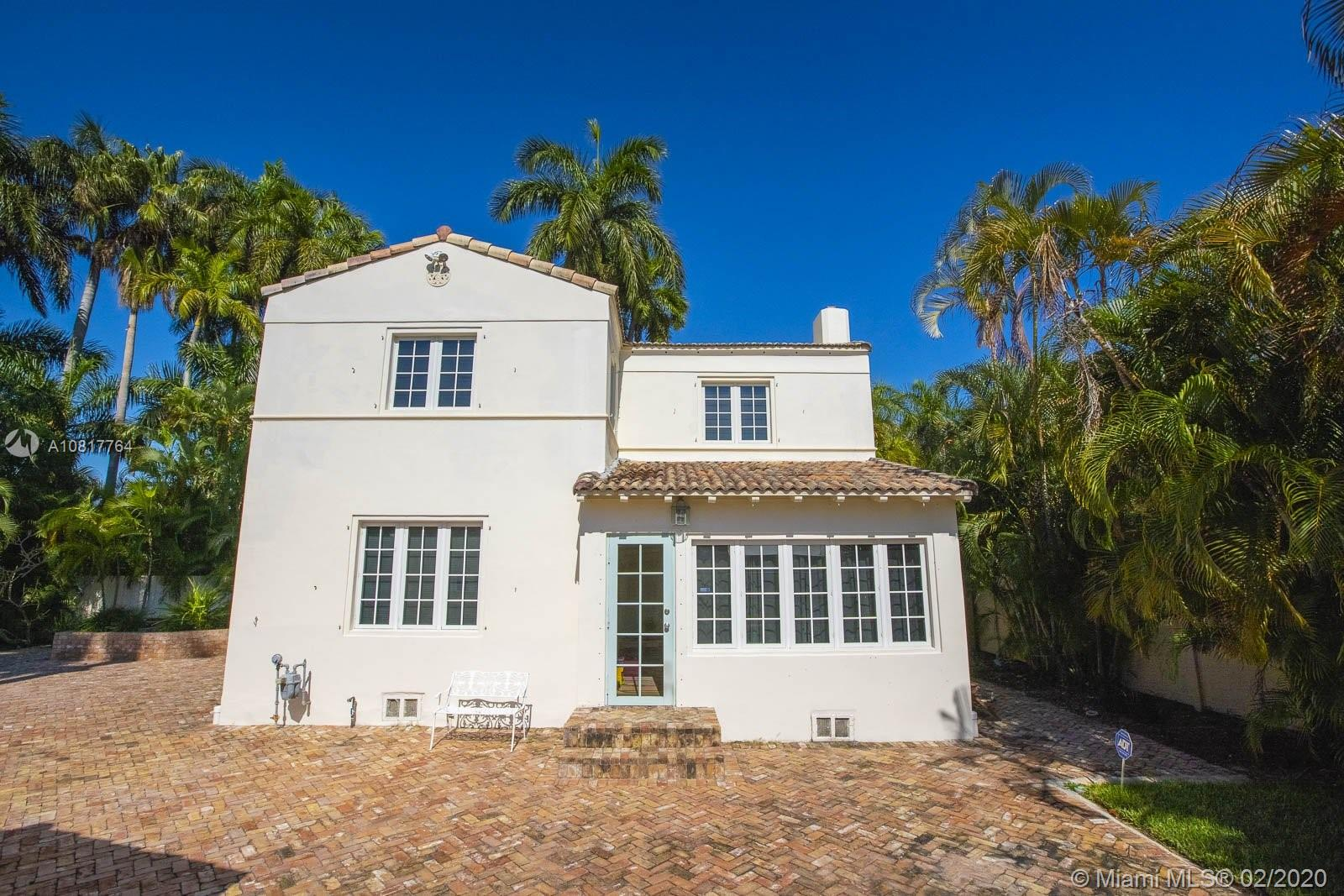 1148  Harrison St  For Sale A10817764, FL