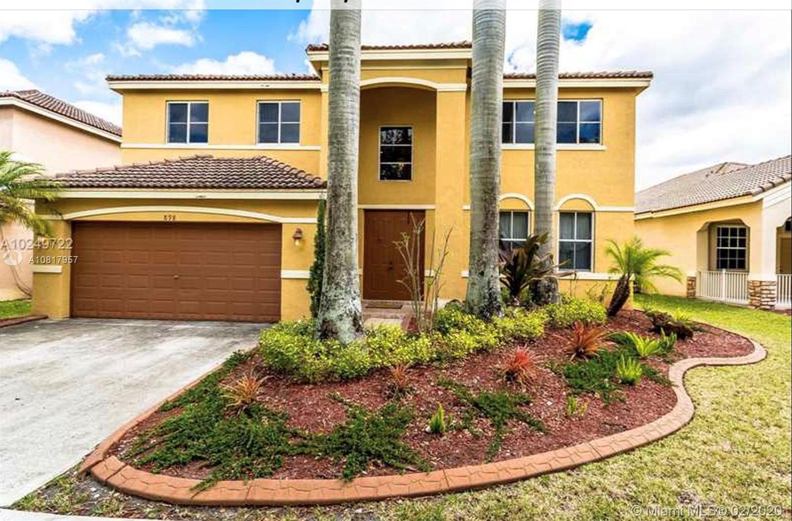 898  Sunflower Cir  For Sale A10817957, FL