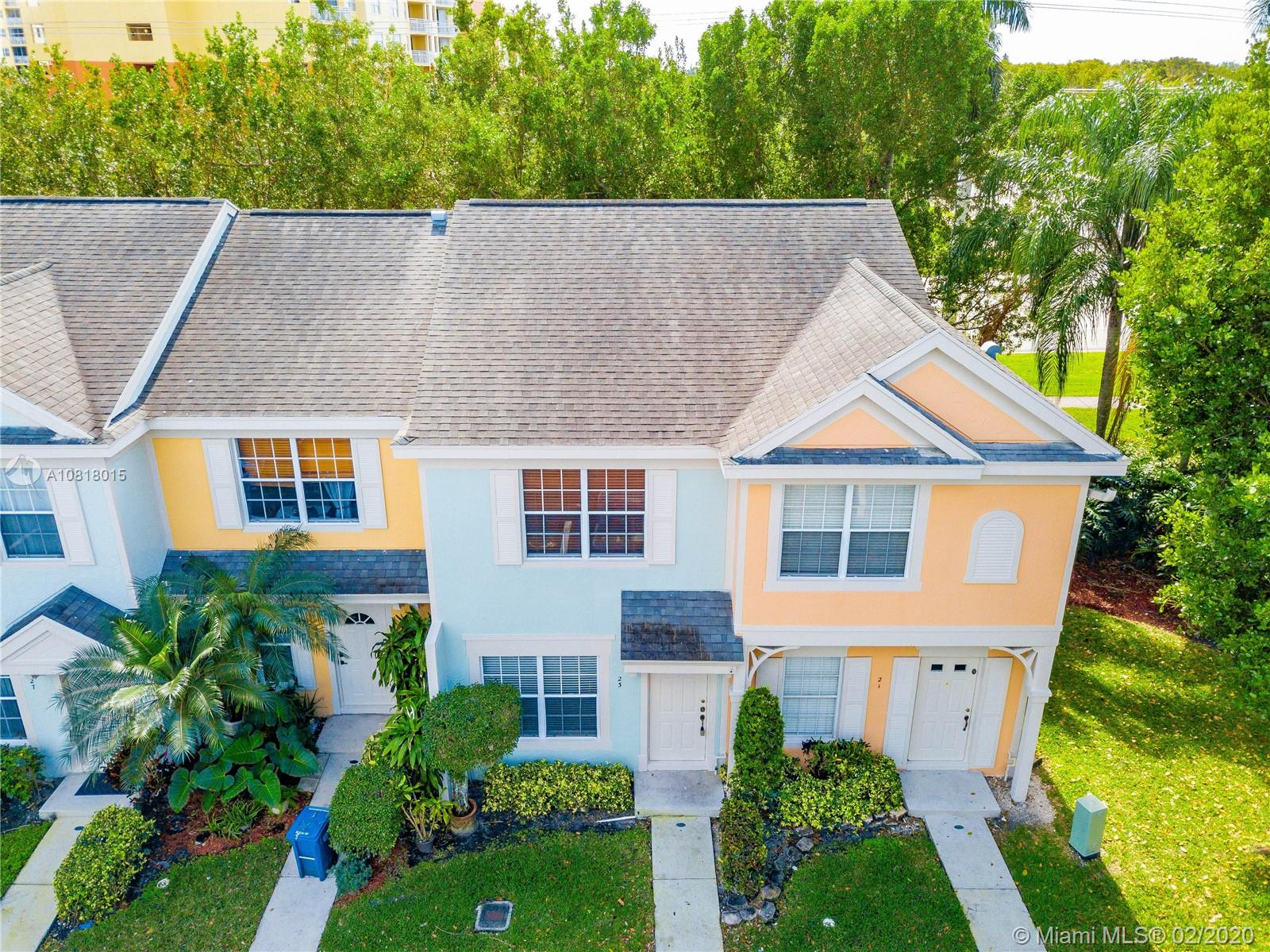 23  Fleming Ct #23 For Sale A10818015, FL
