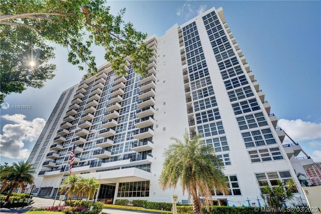525 N Ocean Blvd #516 For Sale A10818022, FL