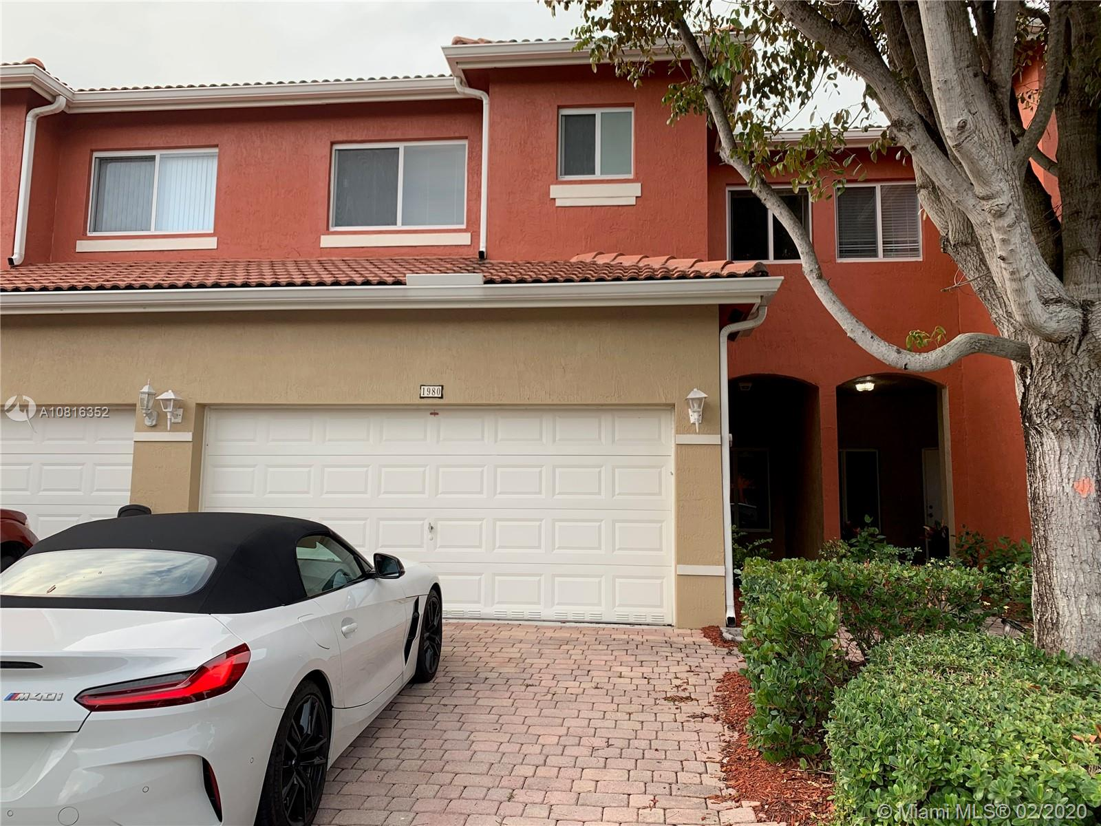 1980 SE 23rd Ave #1980 For Sale A10816352, FL