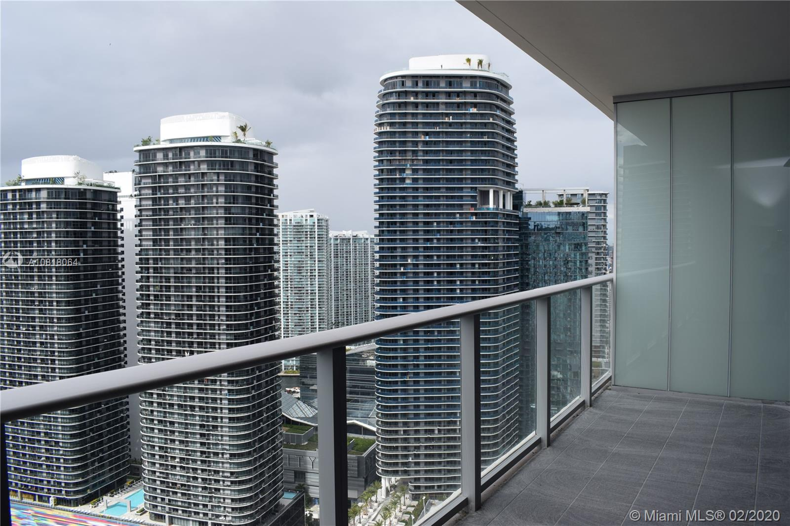 1010  Brickell Ave #4308 For Sale A10818064, FL
