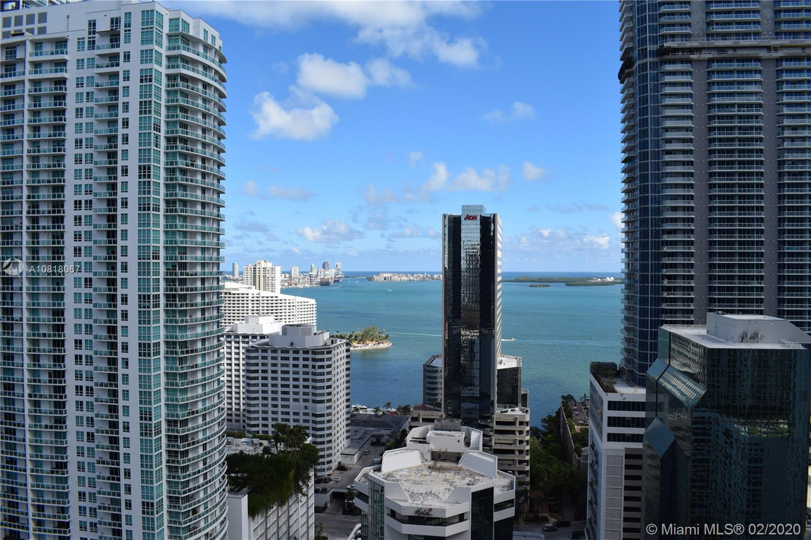 1010  Brickell Ave #2902 For Sale A10818067, FL