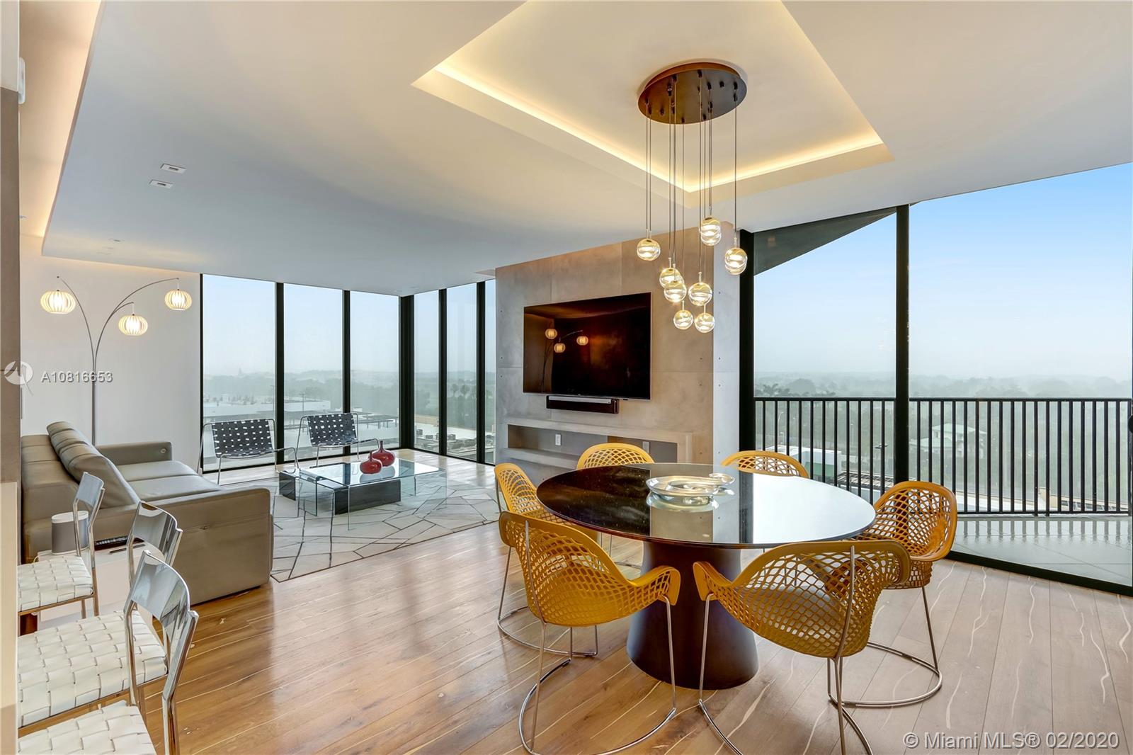 5300  Paseo Blvd #602 For Sale A10816653, FL