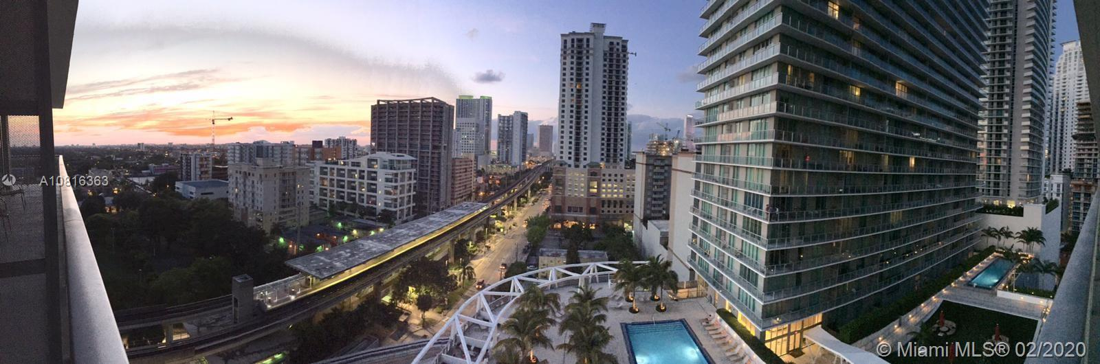 79 SW 12th St #1711-S For Sale A10816363, FL