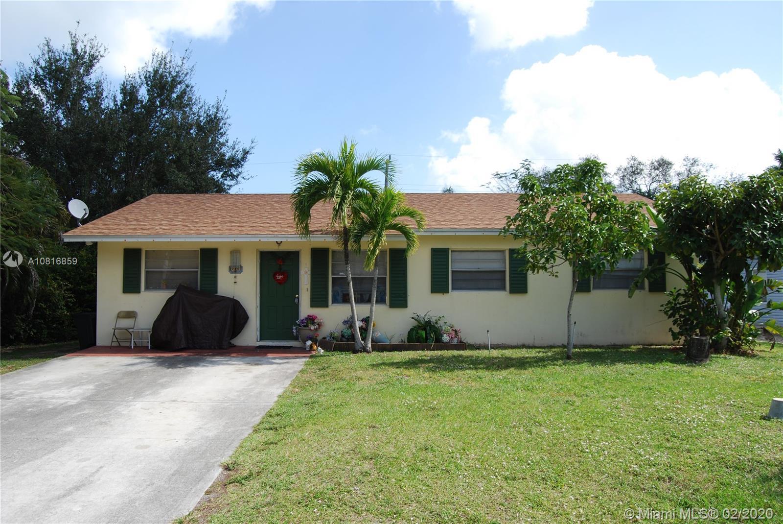 603 N Pennock Lane, Jupiter, FL 33458
