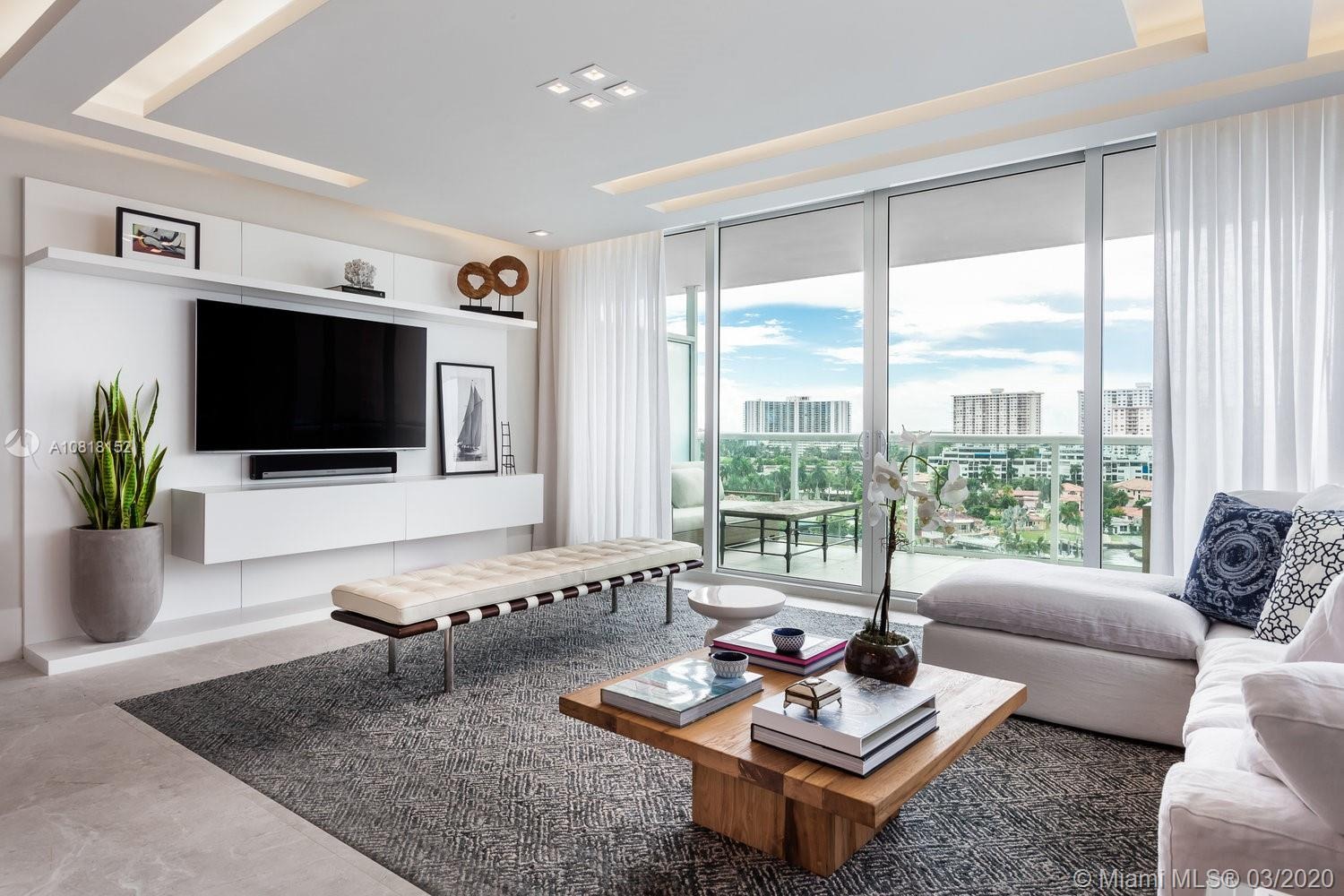 400  Sunny Isles Blvd #915 For Sale A10818152, FL