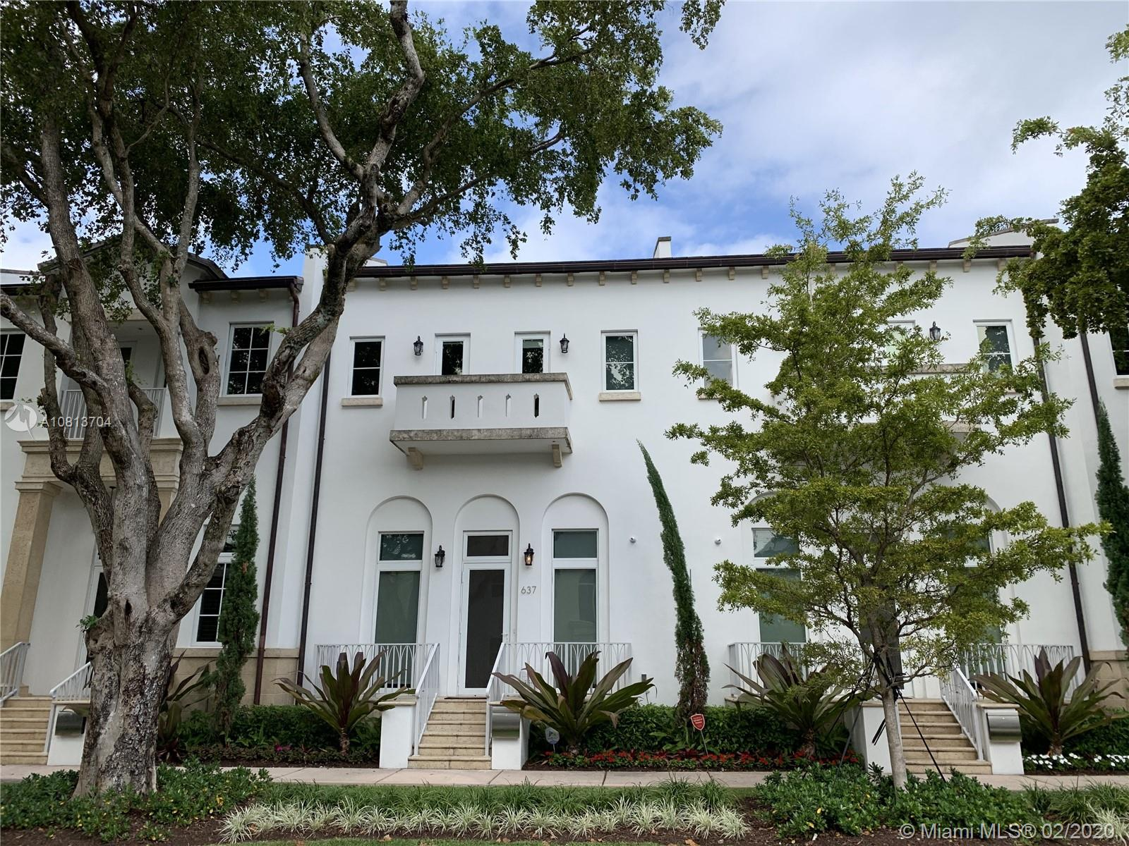 637  Santander Ave  For Sale A10813704, FL