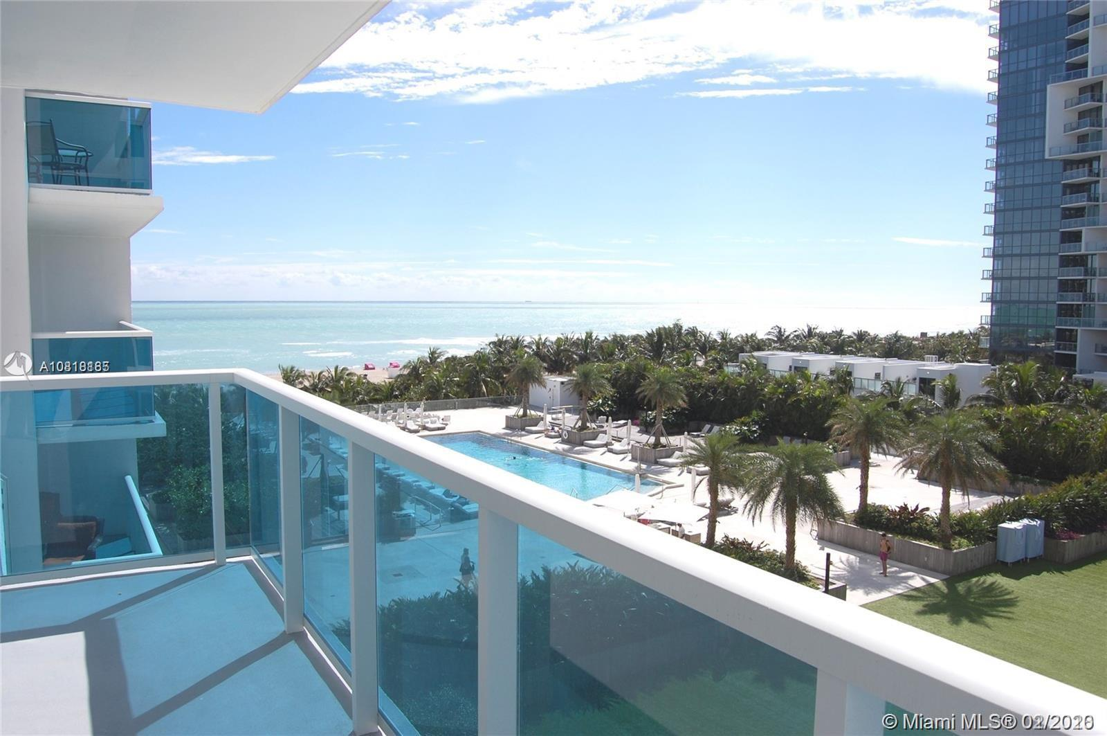 2301  Collins Ave #504 For Sale A10818165, FL