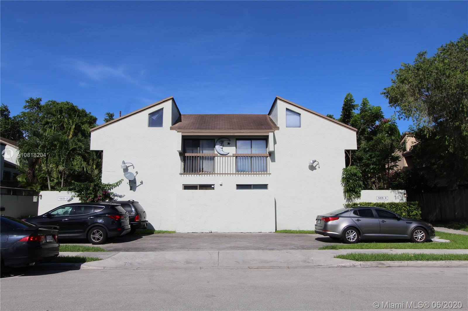 15837 SW 91st Ct #A For Sale A10818204, FL