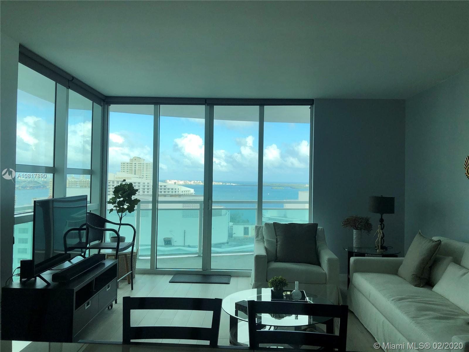 950  Brickell Bay Dr #2210 For Sale A10817890, FL