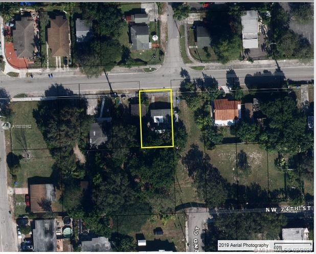 248 NW 75th St  For Sale A10818162, FL