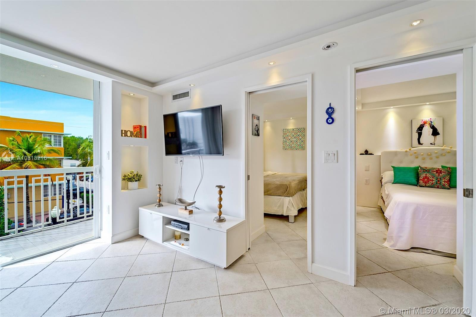 401  Ocean Dr #303 For Sale A10818216, FL