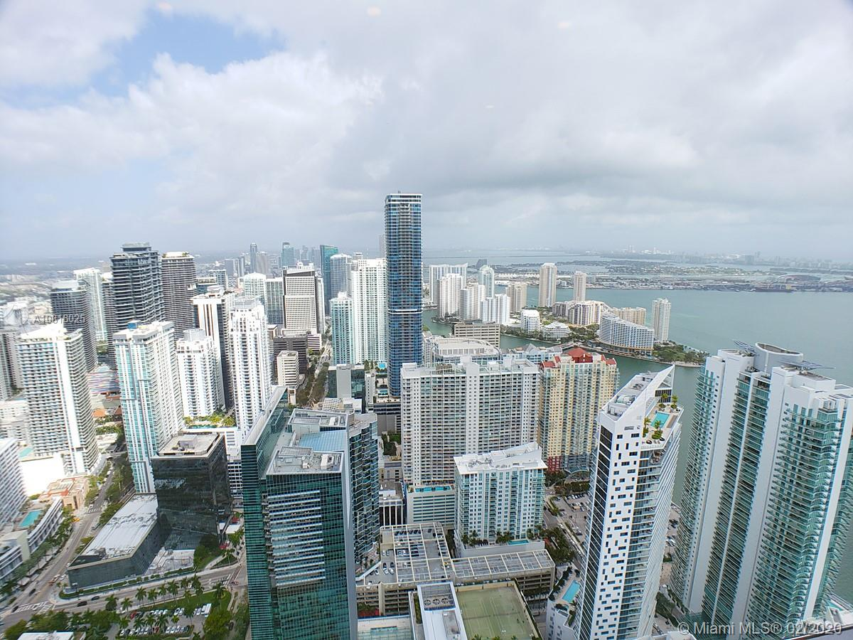 1425  Brickell Ave #66D For Sale A10816025, FL