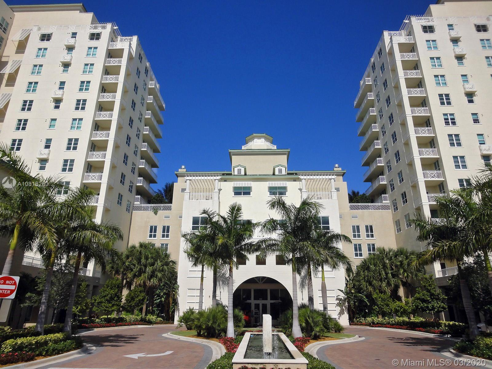 350 N FEDERAL HIGHWAY #603S For Sale A10818280, FL
