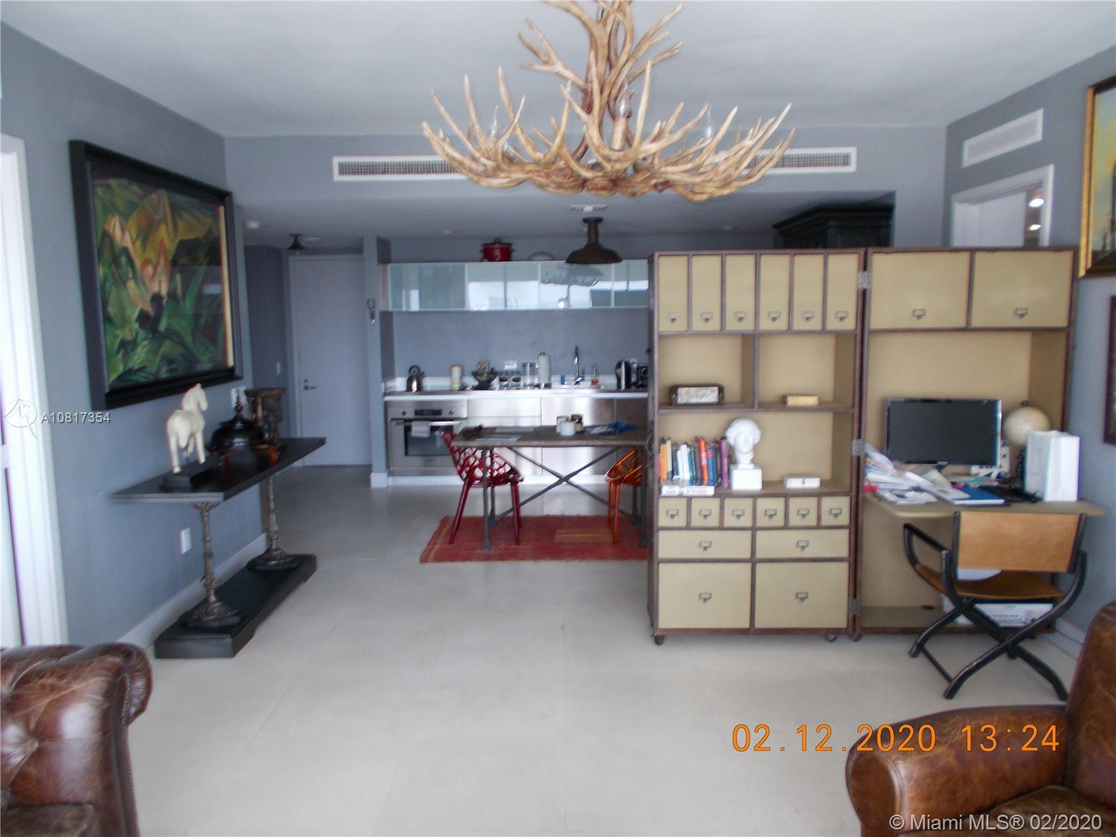 1040  Biscayne Blvd #2007 For Sale A10817354, FL