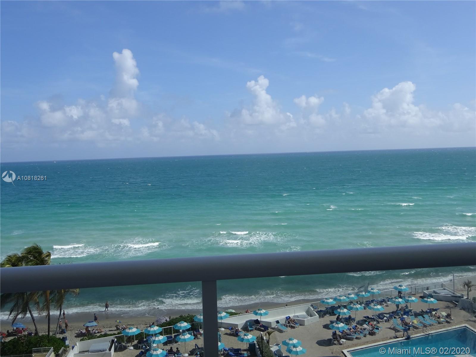 3140 S Ocean Dr #806 For Sale A10818261, FL