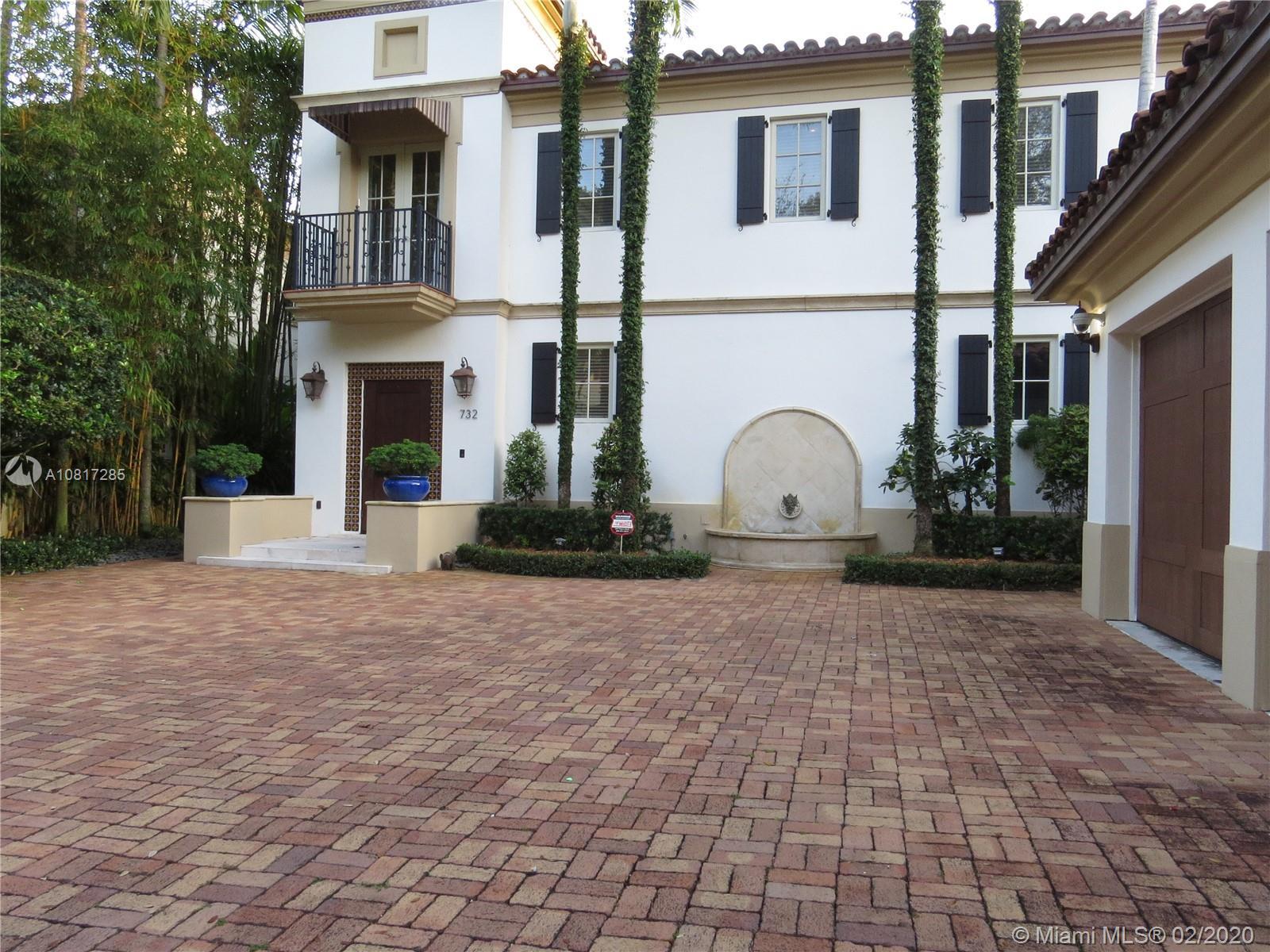 732  Almeria Ave  For Sale A10817285, FL