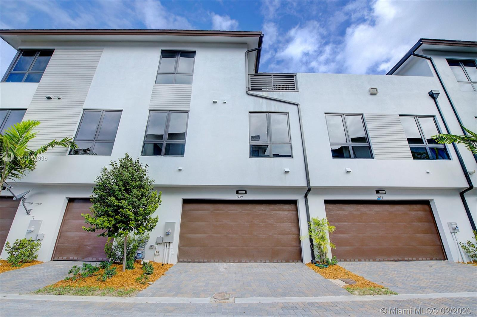 8459 NW 47th Ter  For Sale A10817936, FL