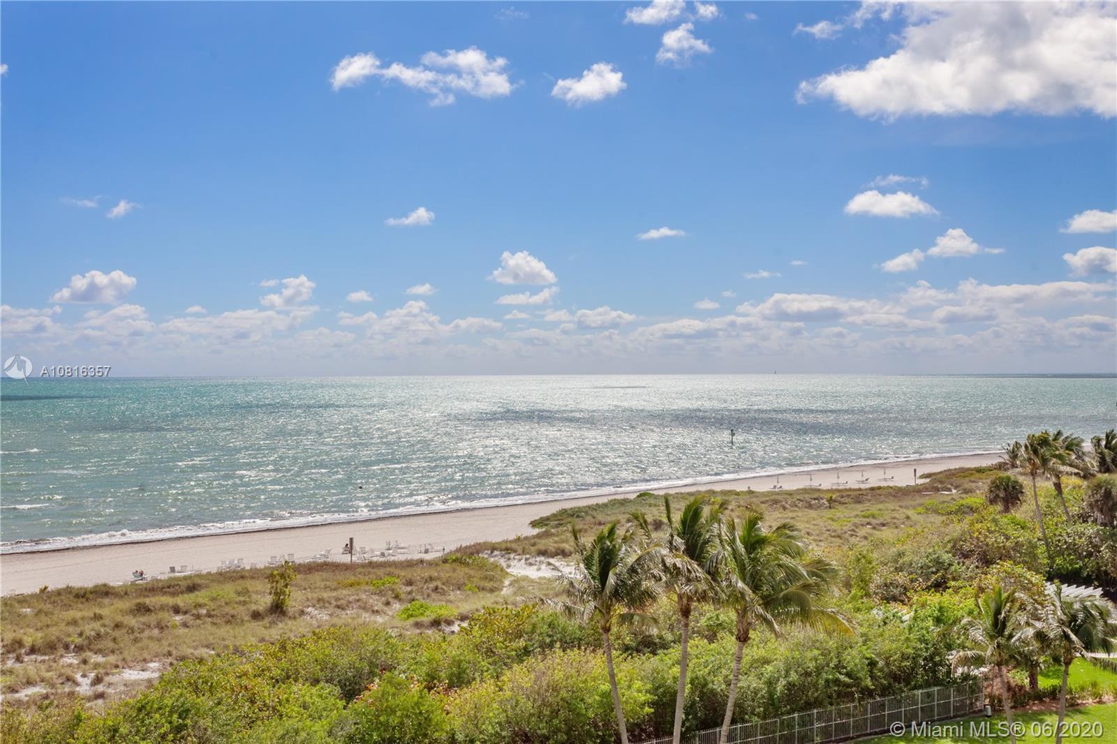 177  Ocean Lane Dr #705 For Sale A10816357, FL