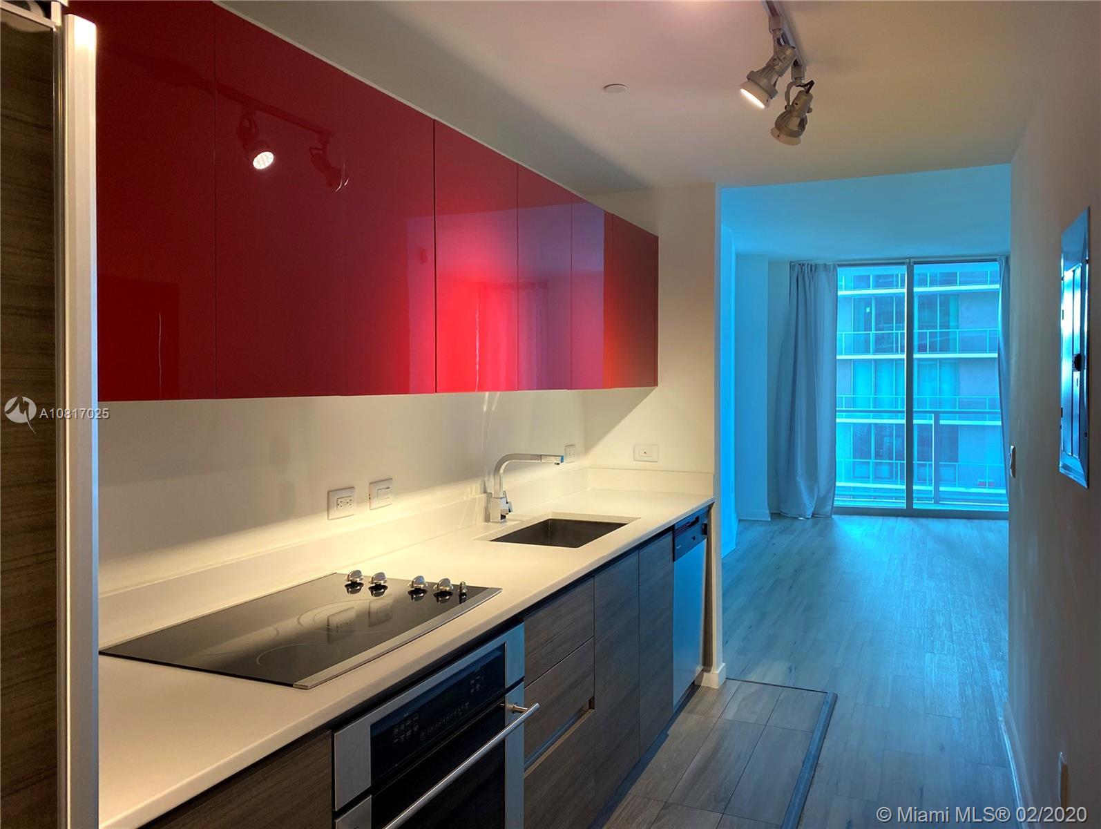 1100 S Miami Ave #1505 For Sale A10817025, FL