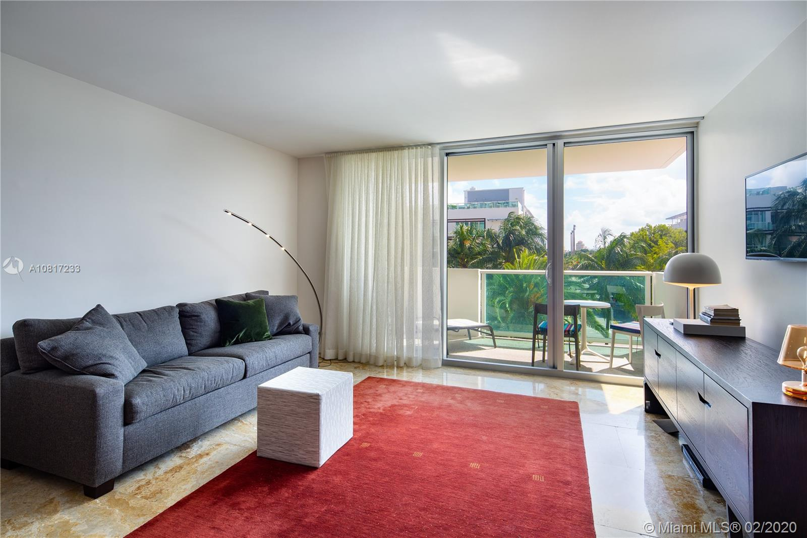 1200  West Ave #310 For Sale A10817233, FL