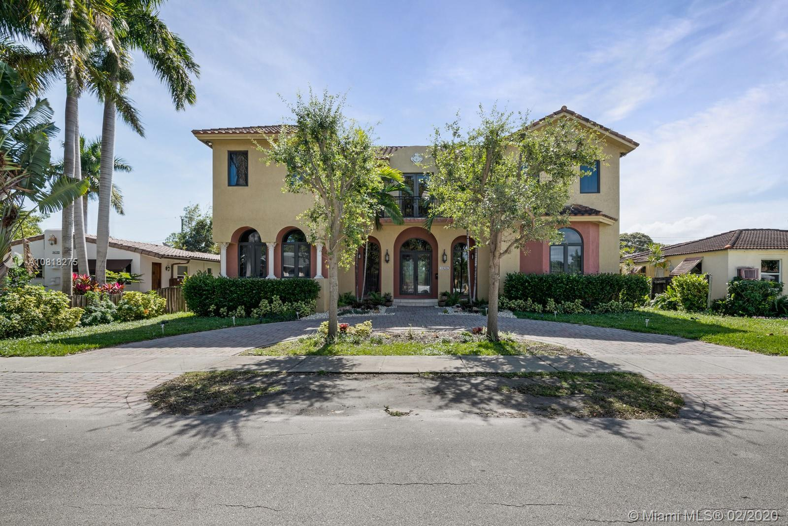 1630  Mayo St  For Sale A10818275, FL